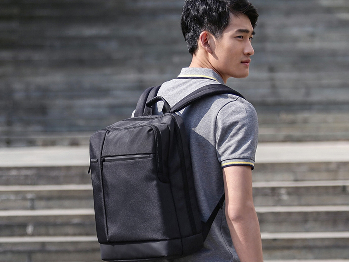 Xiaomi Mi Classic Business Backpack. Рюкзак
