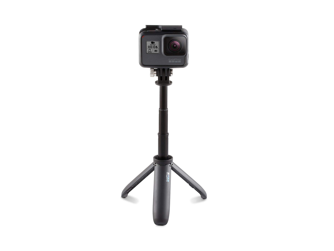GoPro Shorty Mini Extension Pole Tripod. Мини монопод-штатив