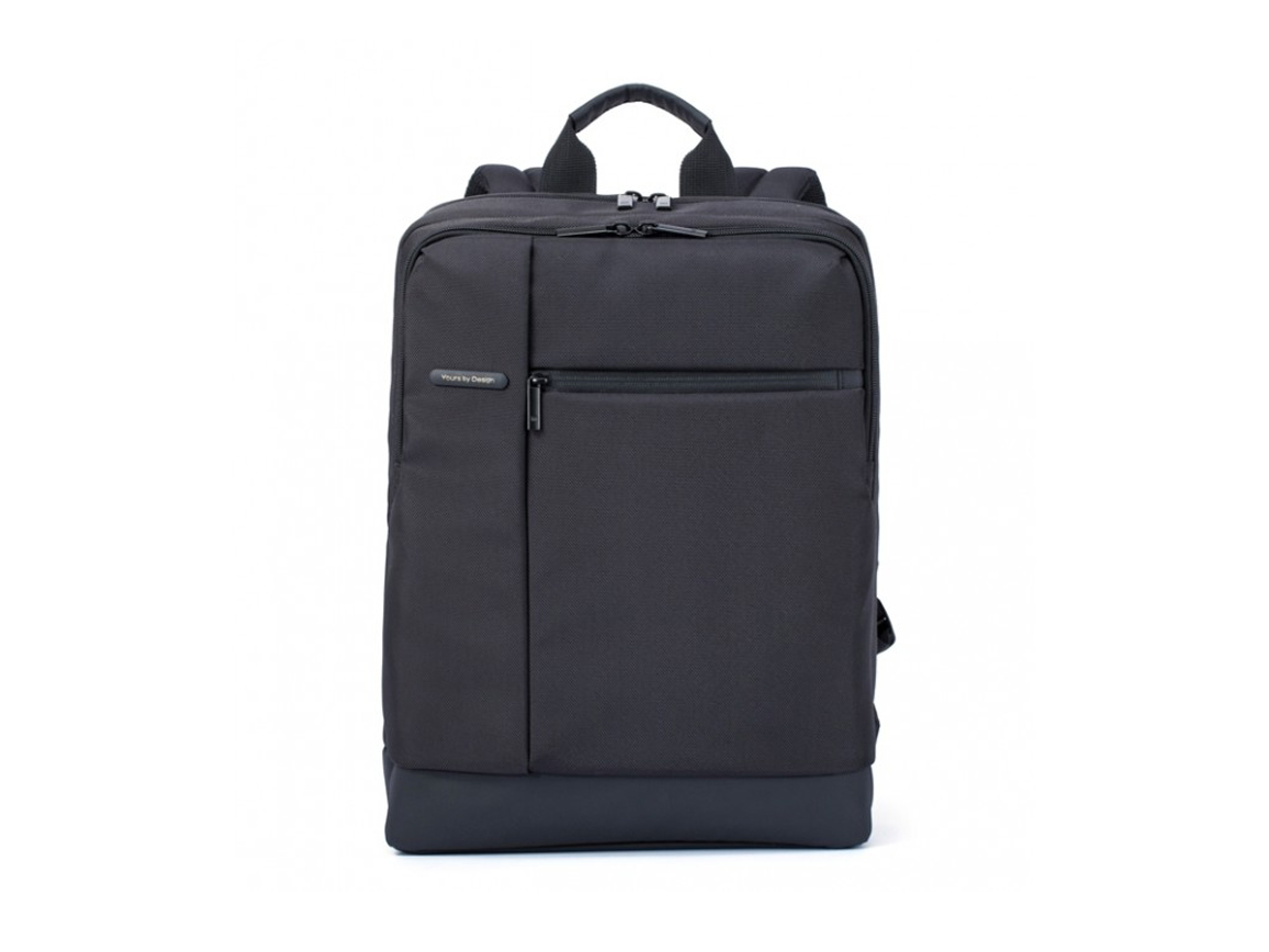 Xiaomi Mi Classic Business Backpack. Рюкзак: Черный