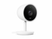 Nest Cam IQ Indoor Security Camera. Умная камера видеонаблюдения