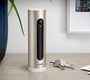 Netatmo Welcome. Умная камера видеонаблюдения