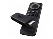 Amazon Fire TV Stick. Мультимедийный плеер