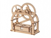 UGears Mechanical Etui. 3D-конструктор